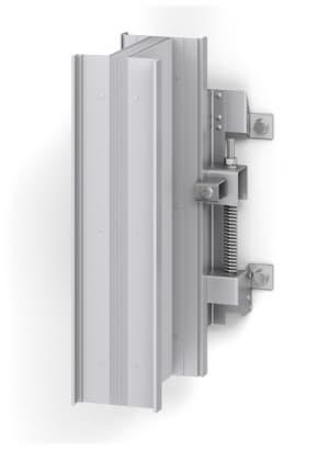 Кронштейн для вертикальной установки (без стены)
