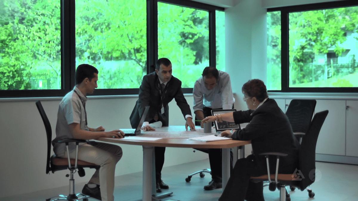Департамент Конструкторских разработок и Развития качества